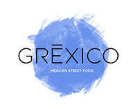Grexico | Mexican Street Food