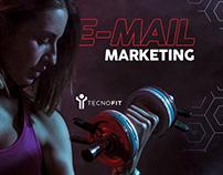 E-mail Marketing | Tecnofit