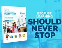 Edterra Corporate Brochure