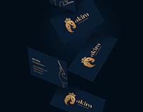 Akira Branding