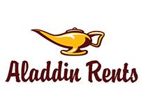 Aladdin Rents