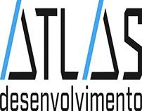 Site Atlas desenvolvimento