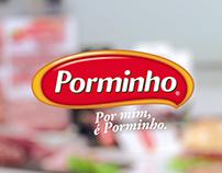 Porminho - 2014 TV Spot