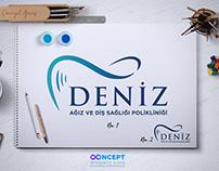Deniz Brand Design