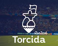 Torcida App (proposal)
