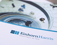 Einhorn Harris Branding, Marketing and Advertising