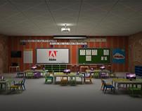 Adobe - Field Trip '16