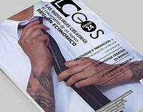Propuesta Revista LOGOS