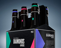 Diamonds & Rocks - Artisan's Brewery