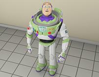 Animation et court-métrages 3D