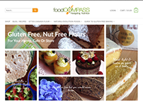 foodCOMPASS | Navigating Nutrition, New Zealand