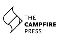The campfire press identity and covers design