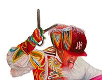Metamorphosis (Scissors Dance - Breakdance)