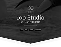 100 Studio - video studio