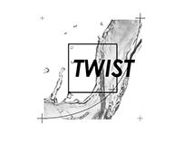 OMOIKIRI TWIST/ Flexible kitchen faucet
