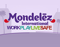 Mondelez factory | Safety Instructions