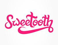 Sweetooth Branding