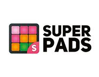 Edição de Vídeo - Super Pads