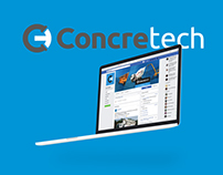 Concretech Marketing digital