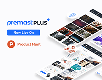 Premast Plus on Product Hunt