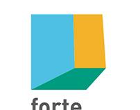 Forte Center - logo