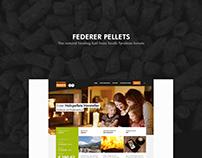 Federer Pellets - Company - Business - Corporate