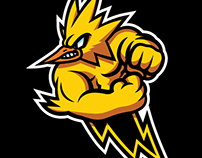 Fightin' Zapdos