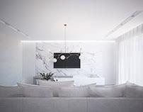 Дизайн интерьера от студии ib design в Одессе
