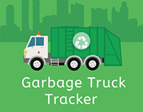 Garbage Collection App