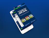 Goals Galore iOS App