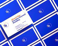 Alison Urbas · Executive Personal Branding
