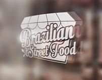 Brazilian Street Food | Branding