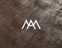 Matthew Arendt monogram