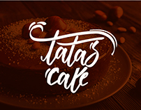 Tata's Cake Corporate Identity