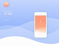 LIT App