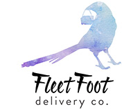 Fleet Foot Delivery Service