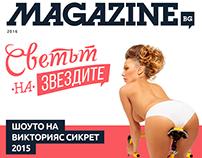 Magazine.bg