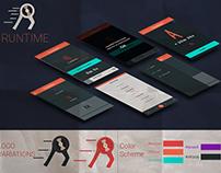 Runtime App Ui