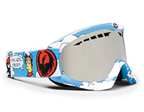 Dragon Gigi Ruf DX Snow Goggle