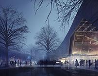 Bauhaus Museum Design Competition