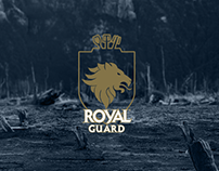 Royal Guard / Precisión / Porta