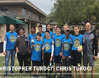Christopher Turoci