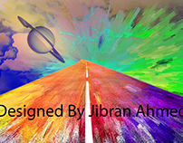 How is that ? Colorfull Pic Designing Work By Photoshop