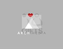 IloveuGifts   Logo Identity (Visual Animation 2015)