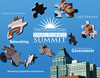 2011 Small Business Summit