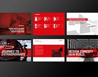 Honda Motor Europe - Design Guidelines