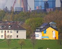 Facade Mural Duisburg |Germany