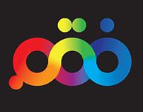 Foqom Net Logo - شعار فقم نت