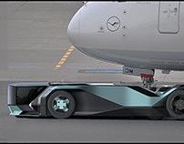 AERODROME TRUCKS