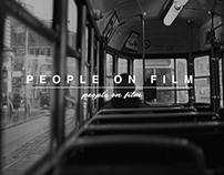 People on Film